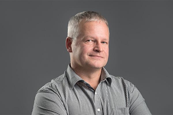Jarmo Mattsson