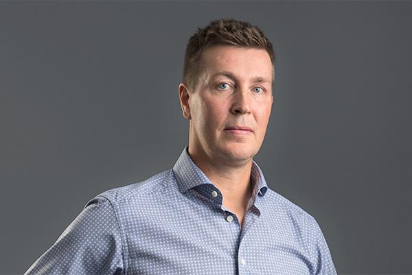 Mika Peltonen