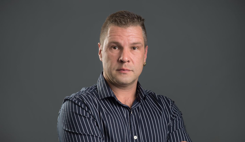 Tomi Korhonen projektipäällikkö Respect Project